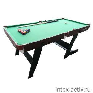 Игровой стол - бильярд DFC ACTION SB-BT-02