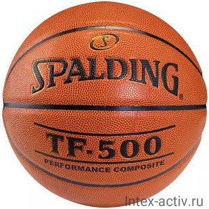 Мяч баскетбольный Spalding TF-500 Performance р.7