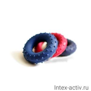 Эспандер кистевой 30 кг (кольцо)