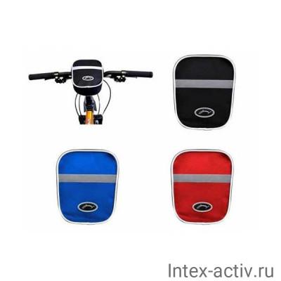 Велосумка на руль вертикальная ВС13-01