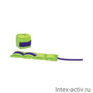 Утяжелители V76 Стандарт 1 кг*2шт