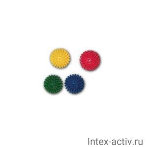 Мяч силиконовый массажный 7см GB10