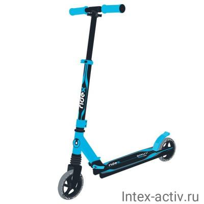 Самокат 2-колесный Ridex Envy 145 мм, синий