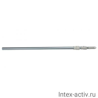 Телескопическая ручка 279см Intex 29055