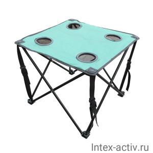 Стол кемпинговый складной IK-001