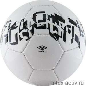 Мяч футбольный Umbro Veloce Supporter арт.20905U-096 р.4