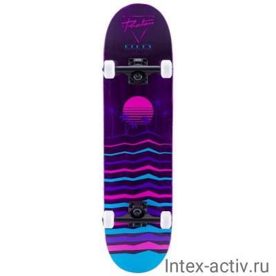 Скейтборд Ridex Proton 31.7x8.125 ABEC-7