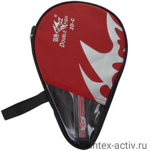 Ракетка для настольного тенниса Double Fish арт.2D-C