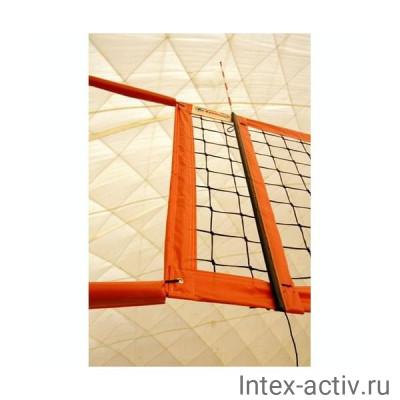 Сетка для пляжного волейбола KV.REZAC арт.15095029011