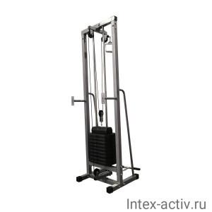 Кроссовер DFC D10085 стек 50кг