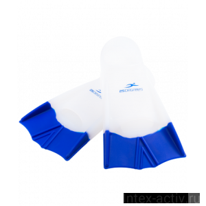 Ласты тренировочные 25Degrees Aquajet р.L White/Blue