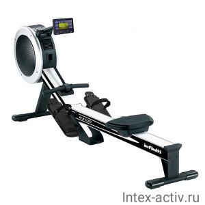 Гребной тренажер аэро-магнитный Infiniti RX100