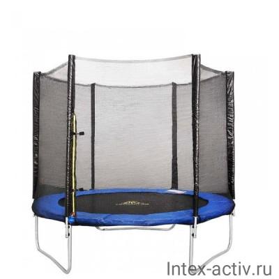 Батут Sport Elit GB10202-5FT (1.52 м) с защитной сеткой