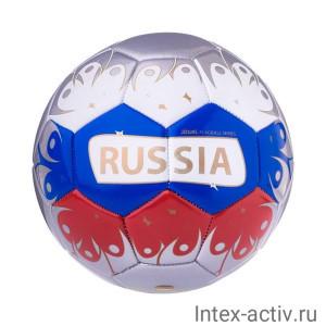 Мяч футбольный Jogel Russia №5