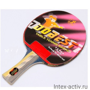 Ракетка для н/т DOBEST BR01 5 звезд