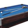 Бильярдный стол DFC Vankuver 7 синее поле