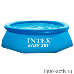 "Надувной бассейн Intex 28120NP ""Easy Set"" (305х76см)"