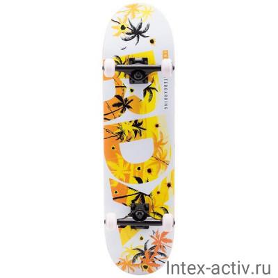 Скейтборд Cuba Ridex 31.7x8.125 ABEC-7