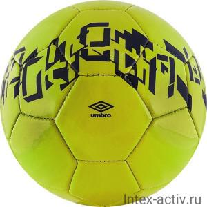 Мяч футбольный Umbro Veloce Supporter арт.20905U-FYQ р.4