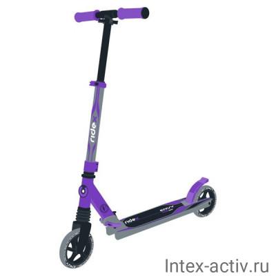Самокат 2-колесный Ridex Envy 145 мм, фиолетовый