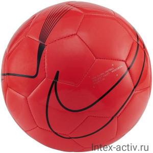 Мяч футбольный Nike Mercurial Fade арт.SC3913-644 р.4