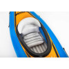 Байдарка надувная Bestway 65115 Cove Champion (275х81см) + весло, насос