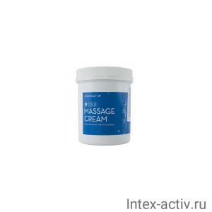 Охлаждающий массажный крем RehabMedic ESSENTIALS COLD арт.RMG1012001, 1 л.