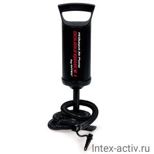 Насос ручной Intex 68612 30 см