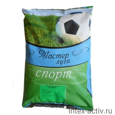 "Семена газонных трав ""Спорт"" 1кг"