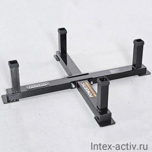 Стойка для хранения аксессуаров Powertec WB-ASR10