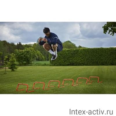 Барьеры для тренировок Mitre арт. A9216ORG 6 шт