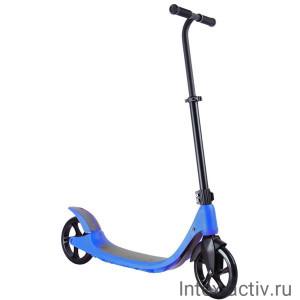 Самокат BIBITU STYLE K6, синий