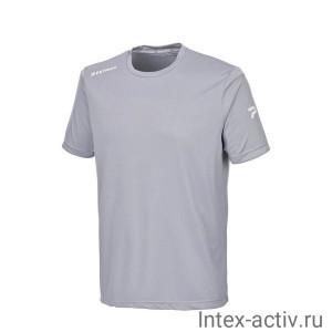 Футболка игровая PATRICK Гент (серый, р.S)