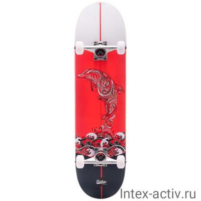 Скейтборд Ridex Redsea 31.6x8 ABEC-5