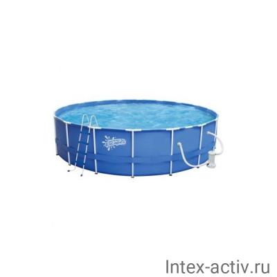 Бассейн каркасный Summer Escapes P20-1042 (305х106см)