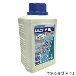 "Маркопул Кемиклс Мастер-пул ""4в1"" 0,5л арт.М19"