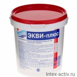 Маркопул Кемиклс Экви-Плюс 0,5кг арт.М30