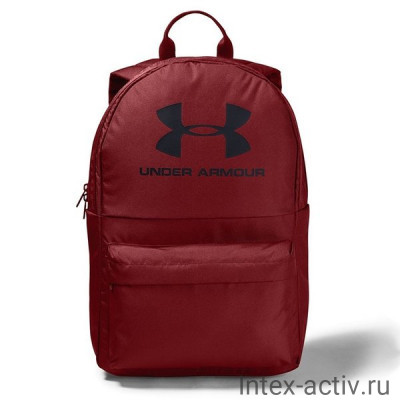 Рюкзак спортивный Under Armour UA Loudon Backpack арт.1342654-610
