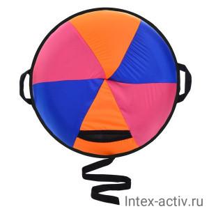 """Санки надувные """"Ватрушка"""" серия ЭКОНОМ ВСЭ/2 75см"""