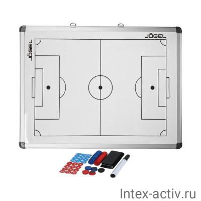 Тактическая доска для футбола Jogel JA-122 (60х90см)
