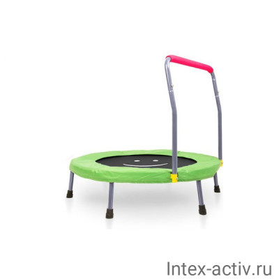 """Батут SportElite KT-3601 (36"""") с ручкой"""