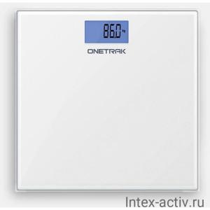 Электронные умные весы ONETRAK CB-502BT