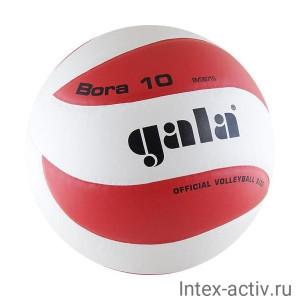 Мяч волейбольный Gala Bora 10 арт. BV5671S р. 5