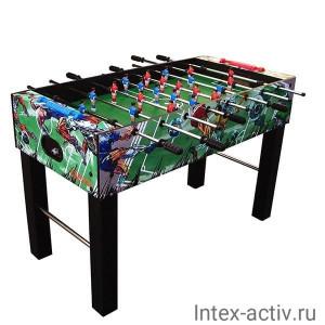 "Игровой стол - футбол DFC ""Valencia"" арт. GS-ST-1268"