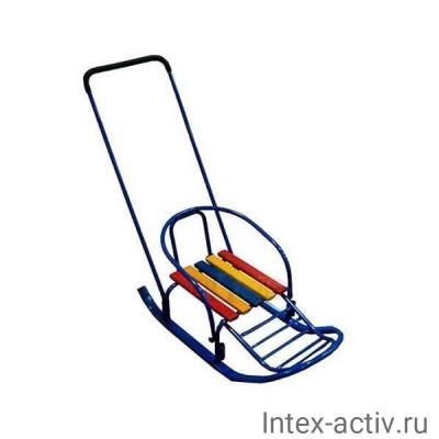 Санки Россия ВЭЛ-2