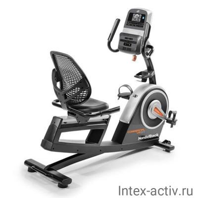 Велотренажер NordicTrack Commercial VR21 (NTEVEX76017)