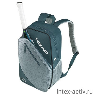 Рюкзак спортивный HEAD CORE Backpack арт. 283567 (ANGR)