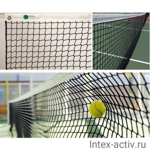 Сетка для большого тенниса EL LEON DE ORO арт.13444504501