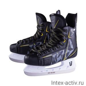 Коньки хоккейные Ice Blade Vortex р.38