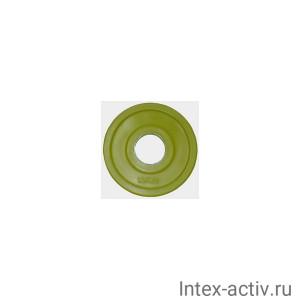 "Олимпийский диск евро-классик Oxygen серия ""Ромашка"" 1.25 кг"